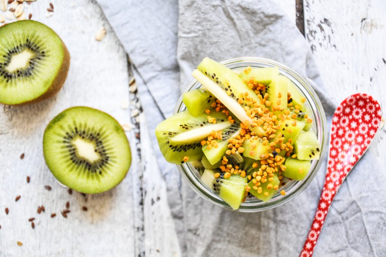 Tiny Spoon - Feel good Kokos-Kiwi-Oats