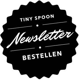 Tiny Spoon Newsletter